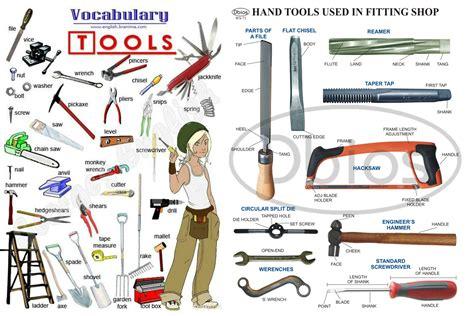 tools list engineering design architecture