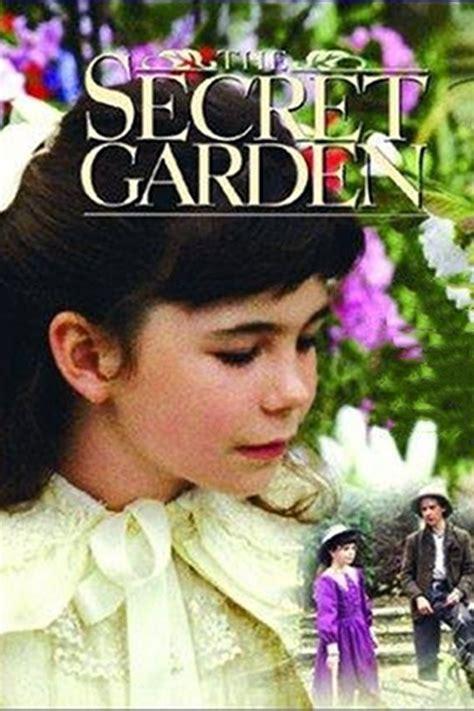 Der Geheime Garten Zeichentrick by The Secret Garden 80s