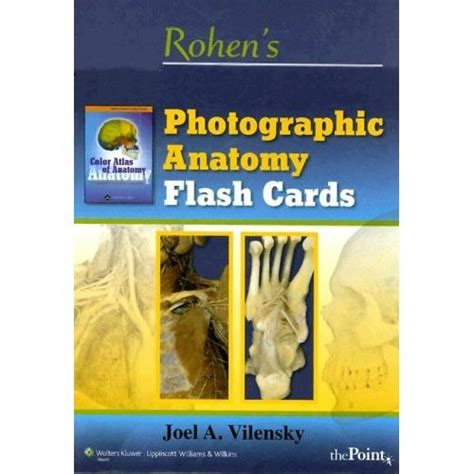 anatomy a photographic atlas color atlas of anatomy a photographic study of the human pin by winovich on science