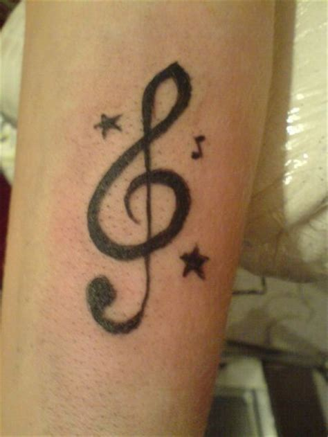 photos tatouages pictures tattoos tattoo cle de sol key to