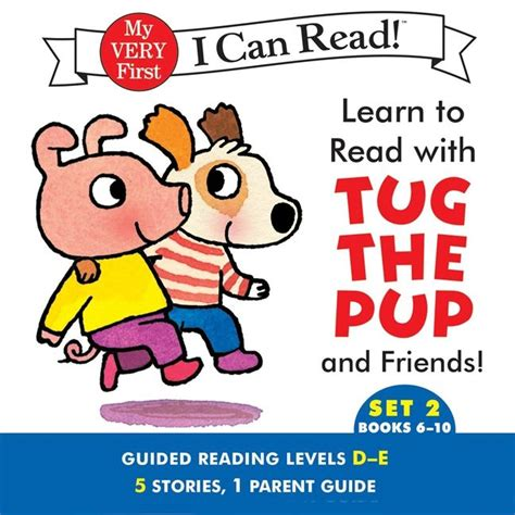 where can i learn woodworking learn to read with tug the pup and friends set 2 books 6