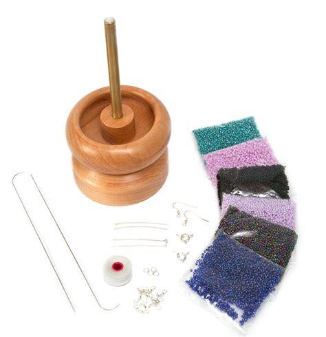 bead spinner may 2012 carolyn schulz creative jewellery