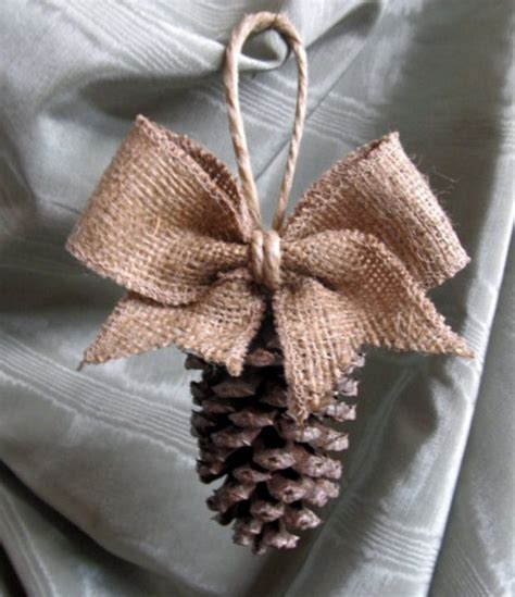craft ideas with pine cones for pinecone craft ideas 2 03