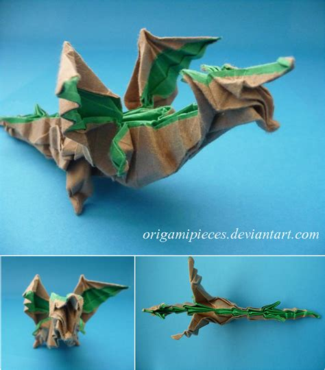 origami fiery origami fiery by origamipieces on deviantart