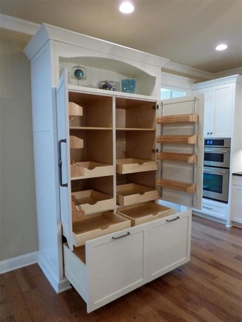 kitchen stand alone cabinets small standalone pantry with doors kitchen cabinets slide