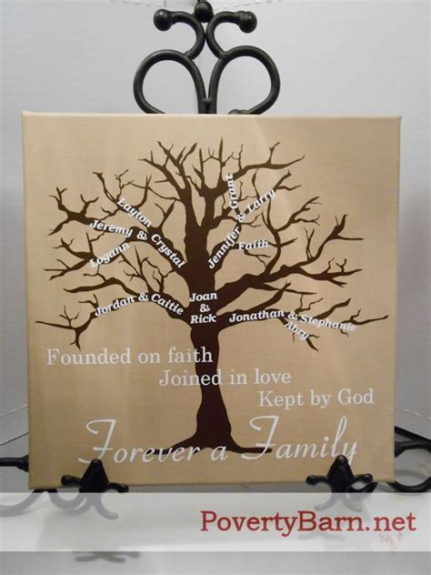 best 25 family canvas ideas on family signs 17 best images about cricut family tree on