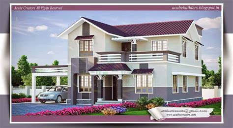 kerala home design single floor house designs kerala house planner