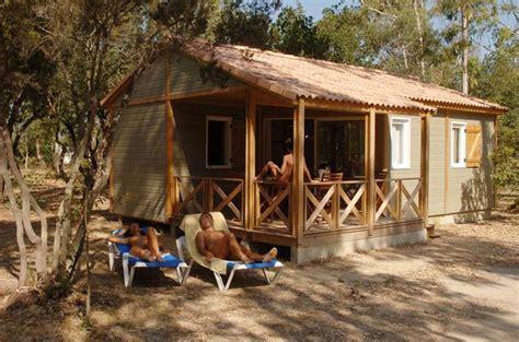 Book your holiday at Village De Vacances Bagheera Bravone Corse France