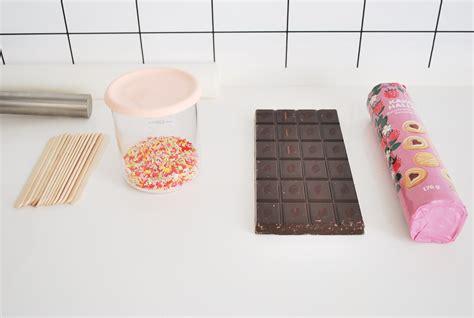 como fundir chocolate de tableta como hacer piruletas de chocolate top esta es la hoja que