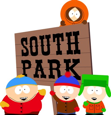 Animated Reviews Ten Great South Park Episodes