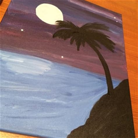 paint nite groupon hartford ct paint nite 18 photos paint sip the rocks
