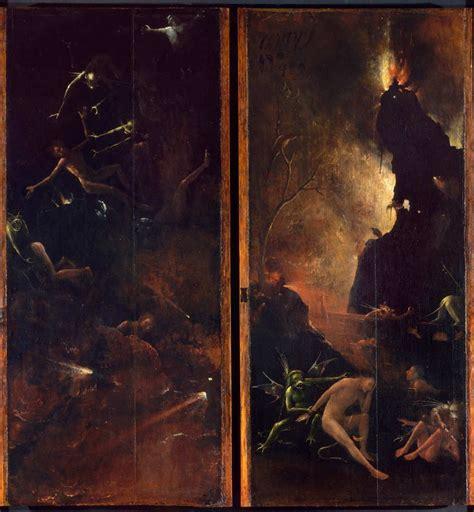 Garten Der Lüste Hieronymus Bosch by Hieronymus Bosch Garten Der L 252 Ste Heiliger Antonius Und Mehr