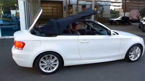 Bmw Ia by Bmw 120 Cabrio M Paket For Sale