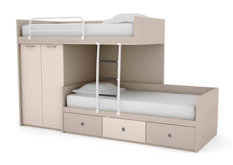 bunked bed beds made for you any style any colour cabin