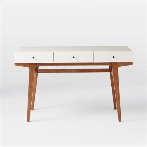 simple modern desk modern desk west elm