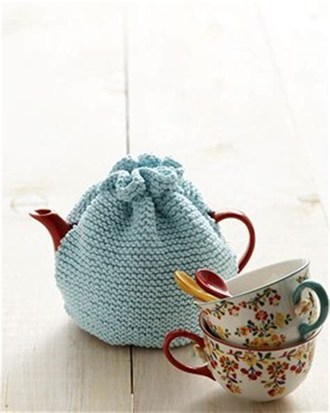 how to knit a tea cosy for beginners beginner tea cozy allfreeknitting