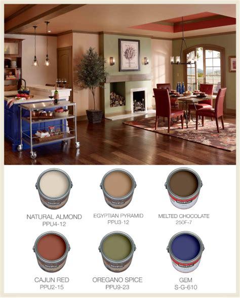 paint colors open floor plan colorfully behr color for open floor plans