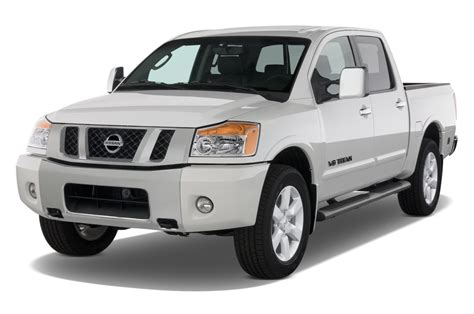2011 Nissan Titan by 2011 Nissan Titan Reviews And Rating Motor Trend