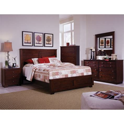 bed bedroom sets diego 6 king bedroom set