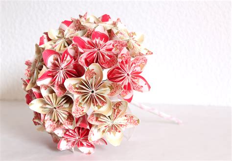 easy origami flower bouquet everlasting origami paper flower bouquet meandyoulookbook