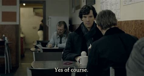 Sherlock Gif Now Here This Time Out
