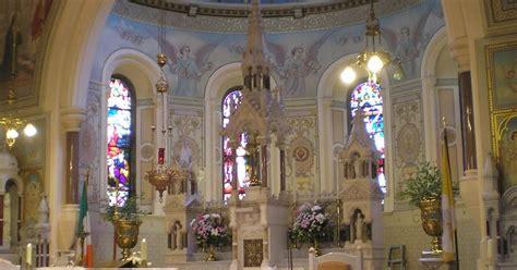 rosary dublin the catholic heritage association of ireland mass for the