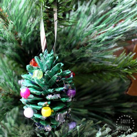 pine cone trees danya banya