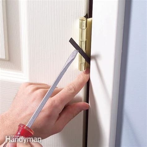 Bedroom Door Repair Interior Door Repair Interior Doors That Won T Stay