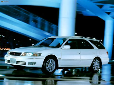 Qualis Car Wallpaper by Pictures Of Toyota Ii Qualis V20w 1997 2002 1600x1200