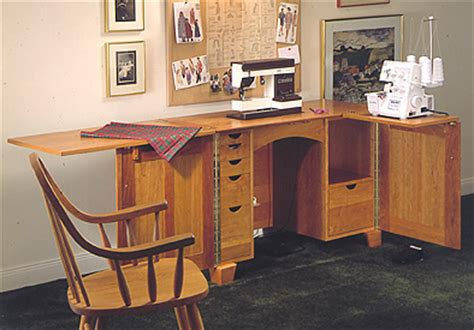 sewing machine cabinet woodworking plans sewing cabinet large format paper woodworking plan from