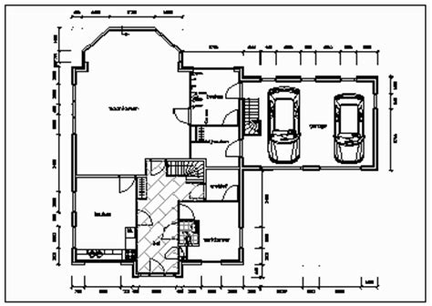 How To Design A Garage home www bouwtekening net