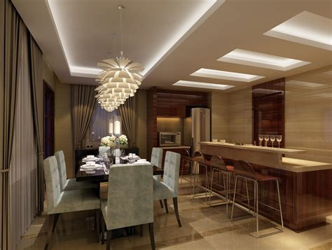 dining room ceiling designs creative ceiling and lighting design for dining room and