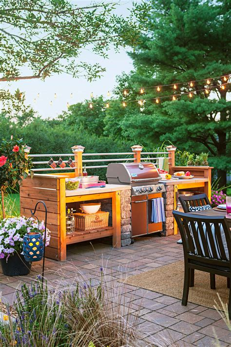 outdoor kitchens ideas pictures 27 best outdoor kitchen ideas and designs for 2017