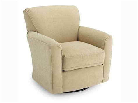 Living Chair by Best Home Furnishings Living Room Swivel Chair 2888