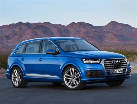 Audi 4 0 Tfsi by 2014 Audi Q7 4 0 Tfsi Html Autos Post