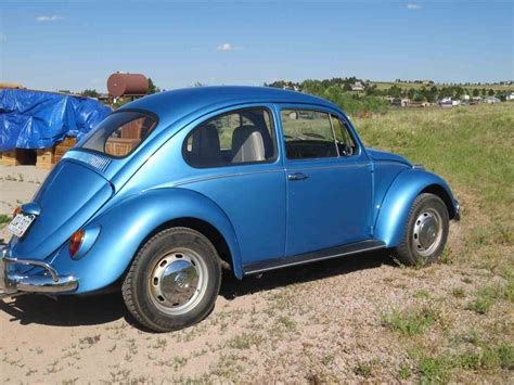 1964 Volkswagen Beetle For Sale by 1964 Volkswagen Beetle For Sale Classiccars Cc 1015299