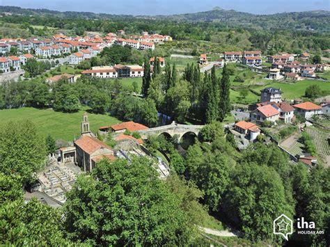 Location Province d'Orense (Ourens) pour vos vacances avec IHA