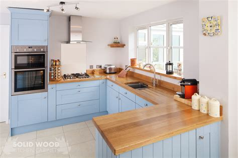 Retro Kitchen Islands solid wood kitchen cabinets image gallery