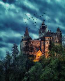 home to dracula s castle in transylvania dracula castle bran castle transylvania romania photo