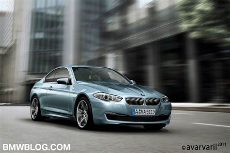 2013 Bmw 3 Series by Renderings 2013 Bmw 3 Series Coupe