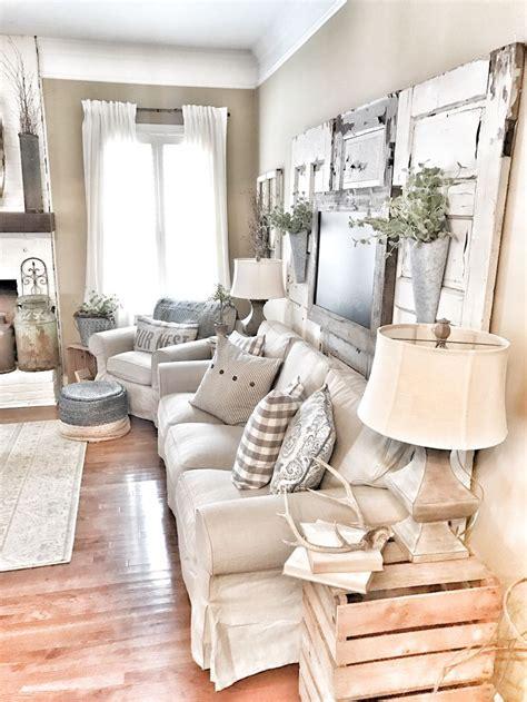 Farmhouse Livingroom best 20 farmhouse living rooms ideas on pinterest