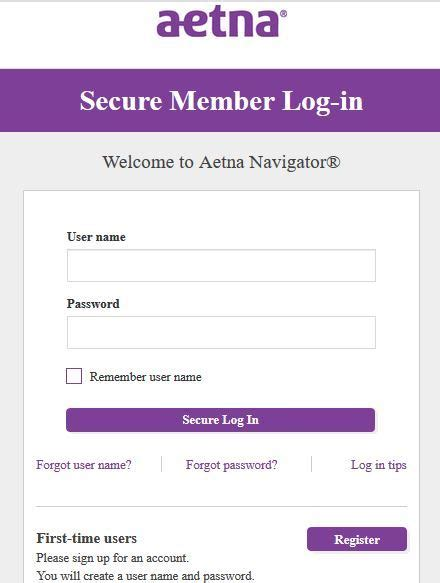 Aetna Dental Insurance Login | www.aetna.com/login Aetna Dental Login