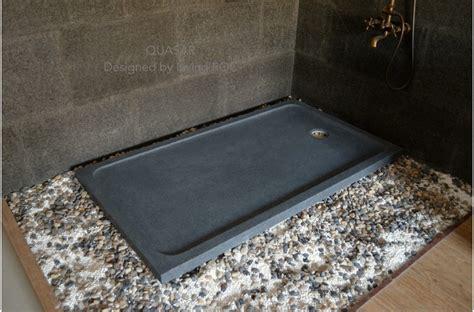 bathroom shower bases 60 quot x34 quot granite shower base gray for bathroom quasar