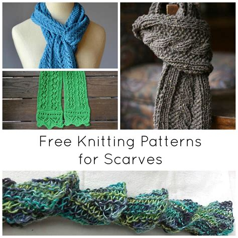 how does it take to knit a scarf infinity scarves you ll times infinity get the patterns
