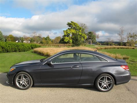 Mercedes E350 Coupe 2014 by 2014 Mercedes E350 Coupe Photos Cars Photos Test