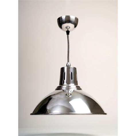kitchen pendant lights the chrome milan kitchen pendant light