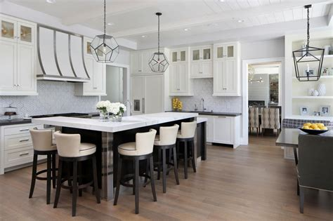 stationary kitchen island with seating stationary kitchen islands pictures ideas from hgtv hgtv