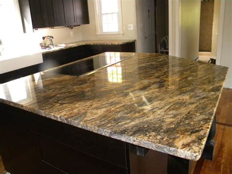 kitchen granite countertops beautiful custom hurricane granite kitchen the