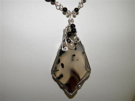 how to make agate jewelry gem profile may 18 moss agate and plume agate jewelry