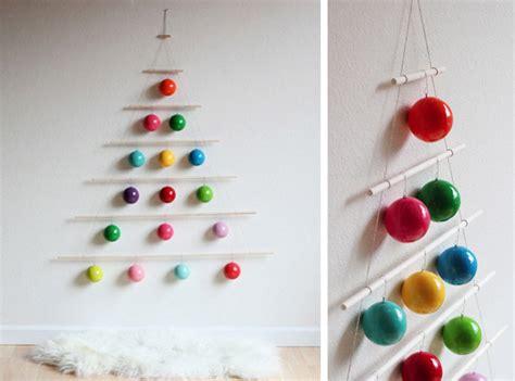 ideas arboles de navidad 20 ideas originales para que tu 225 rbol de navidad sea el